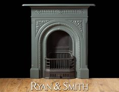 204 best antique fireplaces images rh pinterest com
