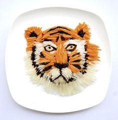 tigre-redhongyi