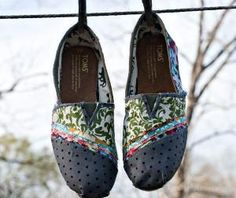 LOVE these toms...gotta have them!
