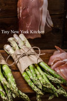 http://www.tinynewyorkkitchen.com/recipe-items/prosciutto-wrapped-asparagus/