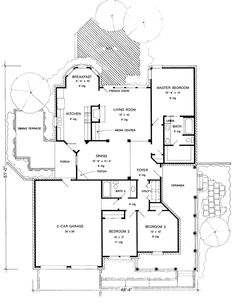 House Plans Victorian And Victorian House Plans On Pinterest