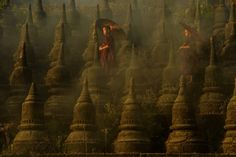 Maruk-oo,Myanmar by Saravut Whanset on 500px