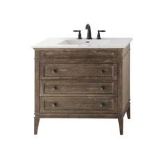 """36"""" Vanity with 3 Drawers"""