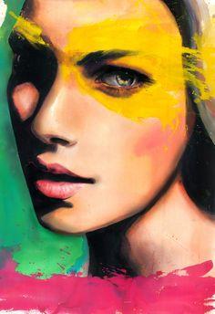 marcela-gutierrez-harpers-bazaar-spain-beauty-yellow-eye