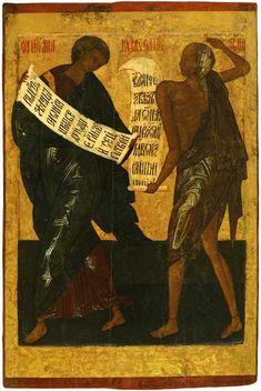 Пророки Аввакум и Авдий