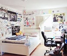 19 Best Kamar Kpop Images Army Room Army Room Decor Aesthetic