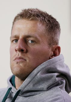 JJ Watt is a beast, one of the best at his position.
