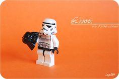 Envy   LegoJeff