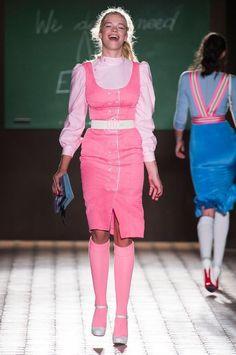 """2 NTK gốc Việt """"trình làng"""" BST Xuân/Hè 2015 tại Paris Fashion Week 14"""