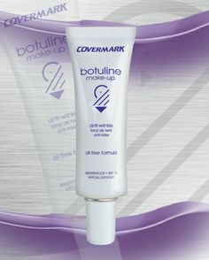 Covermark Botuline Make-up