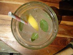 Hungarian Lemonade