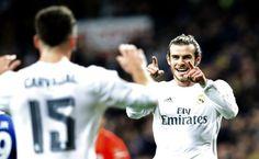 El Real Madrid alcanza la final y se reedita la final de 2014