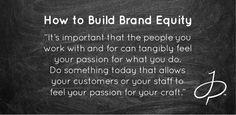 What's the value of your brand? #branding #consultant #brandingidentity #brandingtips