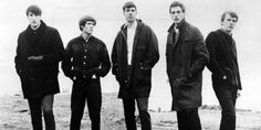 Garage Rockers the Sonics Return With New Rager Bad Betty - Decades after the release of their last album, garage rockers the Sonics are returning with a new LP, This Is the Sonics. The group, best known lately for their raucous 1965