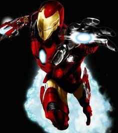 Invencible Iron Man Model Prime