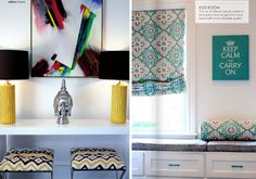 6th Street Design School | Kirsten Krason Interiors : Newest Issue of Adore Magazine