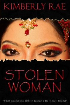 Need a good Christmas gift for someone who cares about human trafficking?  A book of hope!  Stolen Woman: What Would You Risk to Rescue a Trafficked Friend? Christian suspense/romance novel on International Human Trafficking (Stolen Series) by Kimberly Rae, http://www.amazon.com/gp/product/B00511088C/ref=cm_sw_r_pi_alp_6-qzqb0Q6N40J