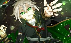 Hotarumaru, Hand In Air, Injury, Black Cape