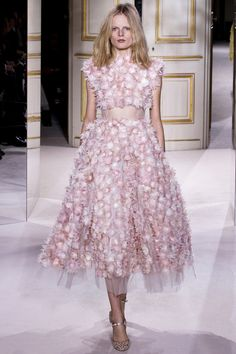 Giambattista Valli Look 28