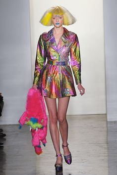 Jeremy Scott www.fashion.net
