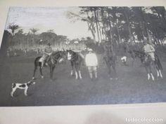 Fotografía antigua: Guinea Ecuatorial, Fernando Poo y Camerún alemán en 1910, con general Barrera, lote 6 fotos - Foto 5 - 93043310