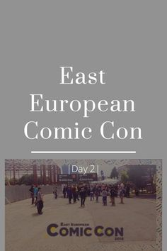 Check out this story by Ioanina on @stellerstories #EECC #ManuBennett