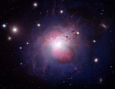 #PerseusA – A #Monster #Galaxy at the Heart of #Perseus Cluster