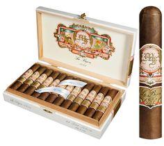 My Father Le Bijou fine cigars