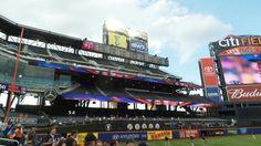 Citi Field in New York.