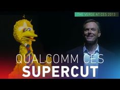 Apparently Baby Boomers have a warped idea of our generation...shocker. The most insane keynote ever: Qualcomm at CES 2013