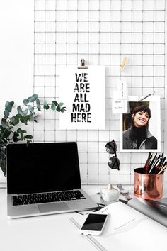 How To Create A Productive Workspace