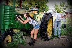 Greene Acres Hobby Farm: Couple Engagement Photo Ideas... Country Style