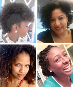 Making Naturally Curly Hair Normal    Why the natural hair movement is far more than just a trend. http://www.naturallycurly.com/curlreading/curly-hair/the-normalization-of-natural-hair#