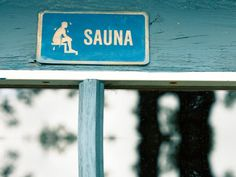 Se acerca el calor y nos vamos a un sitio más caluroso aun, las famosas saunas finlandesas