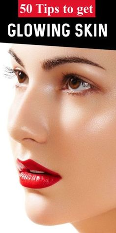 Beauty skin care routine - 50 tips to get glowing wrinkle free skin – Beauty skin care routine Beauty Care, Beauty Skin, Beauty Hacks, Diy Beauty, Beauty Secrets, Beauty Guide, Beauty Advice, Homemade Beauty, Beauty Ideas
