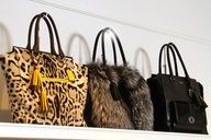 um, hello leopard bag. where have you been all of my life? btw, this is from Coach's New Legacy line.
