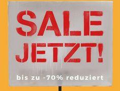 Profitiere von bis zu 70 Prozent Sale im Online Shop von ABOUT YOU!  Gelange hier zum Online Shop: http://www.onlinemode.ch/bis-zu-70-sale-bei/