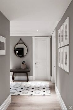 Grey is the most popular paint colour at the moment, but grey can be hard to get right and does need a bit of careful planning. Rooms t...