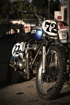 Dirt Track Triumph
