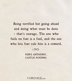 Inspirational Quotes from Fantasy Books | THE ROCKLE