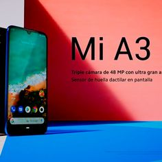Xiaomi Mi Smartphone Selfie Android One Snapdragon 665 Camera In-Screen Fingerprient Smartphone Hacks, Android Smartphone, Hardware E Software, Cheap Smartphones, Cool New Gadgets, Android One, Mobile Review, All Mobile Phones, Iphone 7 Plus