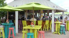Key West favorite bar