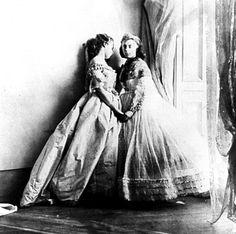 Lady Hawarden, 19th century photographer