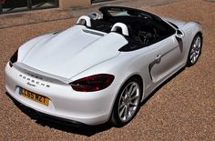 Used 2015 Porsche Boxster 981 [12-Current] SPYDER for sale in Bucks…