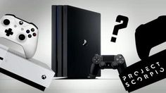 Opinion: Microsoft already has its answer to the PS4 Pro - it's called the Xbox One S