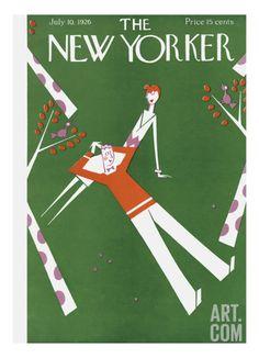 New Yorker cover by Julian de Miskey~ July 10, 1925  Source- Art.com http://www.art.com/products/p12502790740-sa-i6356074/julian-de-miskey-the-new-yorker-cover-july-10-1926.htm?sOrig=CAT&sOrigID=438620&dimVals=438620&ui=B2E4FD0196344D39996D8A7CD6947902