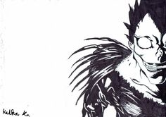 ryuk- What do you think about it?