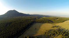 Laschamps, Puy de Dome, Auvergne, France - http://bestdronestobuy.com/laschamps-puy-de-dome-auvergne-france/