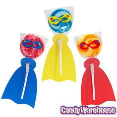 Just+found+Superhero+Lollipops:+12-Piece+Box+@CandyWarehouse,+Thanks+for+the+#CandyAssist!