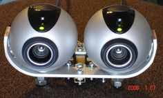 robot eyes - Google Search